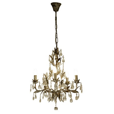 French chandelier small yenconcept french chandelier small french chandelier small aloadofball Gallery
