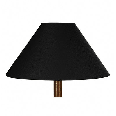 47cm Black Empire Shade