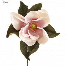 Magnolia Stem Large Pink