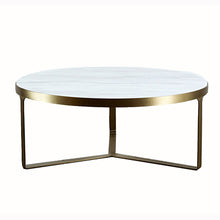 Palazza Gold Coffee Table