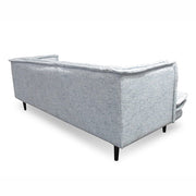 Staten 3 Seat Sofa Blue Tex