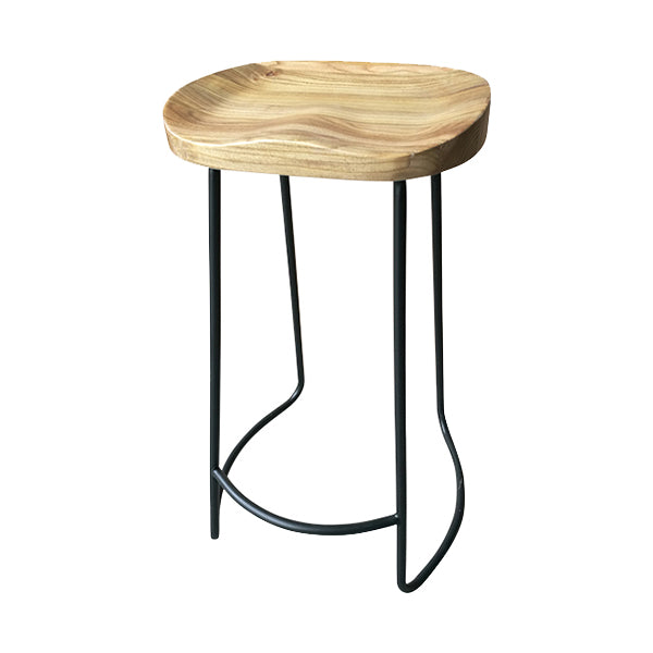 Industrial Bar Stool Light