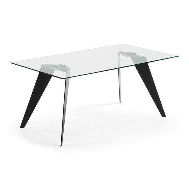 Oakland Glass Dining Table