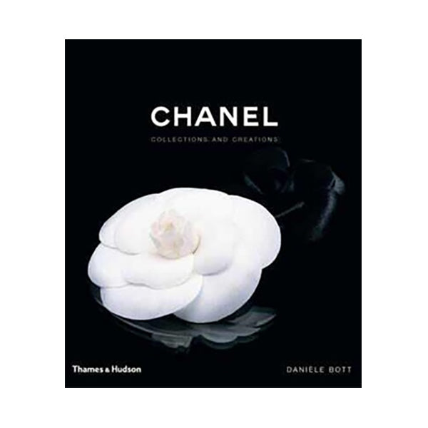 Chanel: Collections & Creations