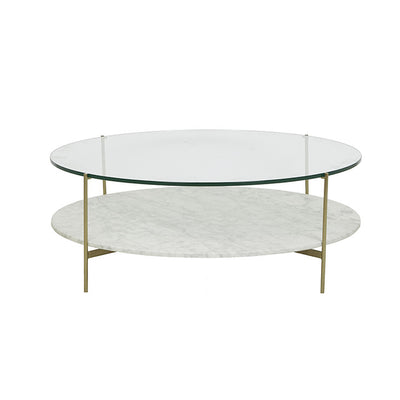 Clermont Layer Coffee Table