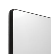 Clyde Rectangular Curve Mirror