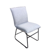 Munich Dining Chair Charcoal