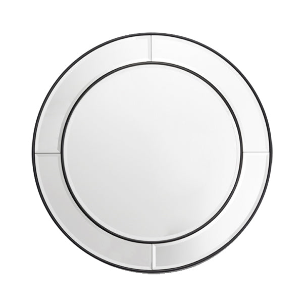 Denver Round Wall Mirror
