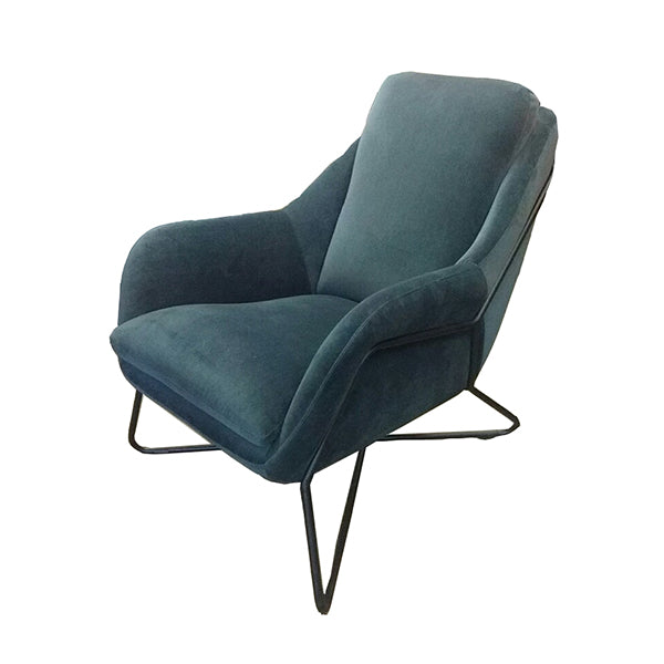 Florence Lounge Chair