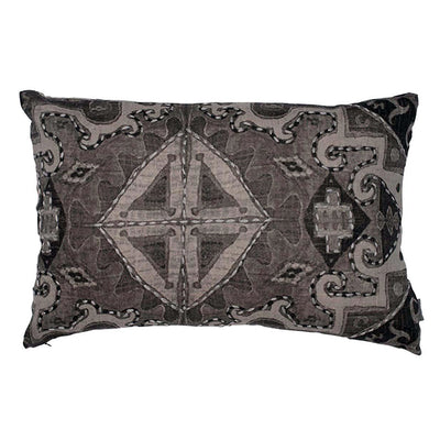 French Celtic Cushion Rect