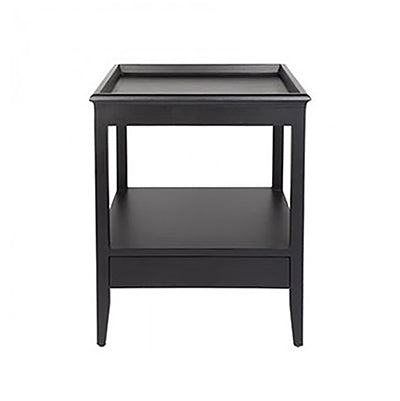 Geneva Bedside Table