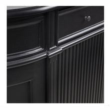 Louis II Sideboard Black