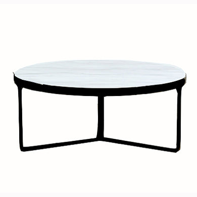 Palazza Black Coffee Table