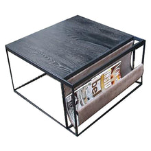 Magazine Side Table x1 ONLY