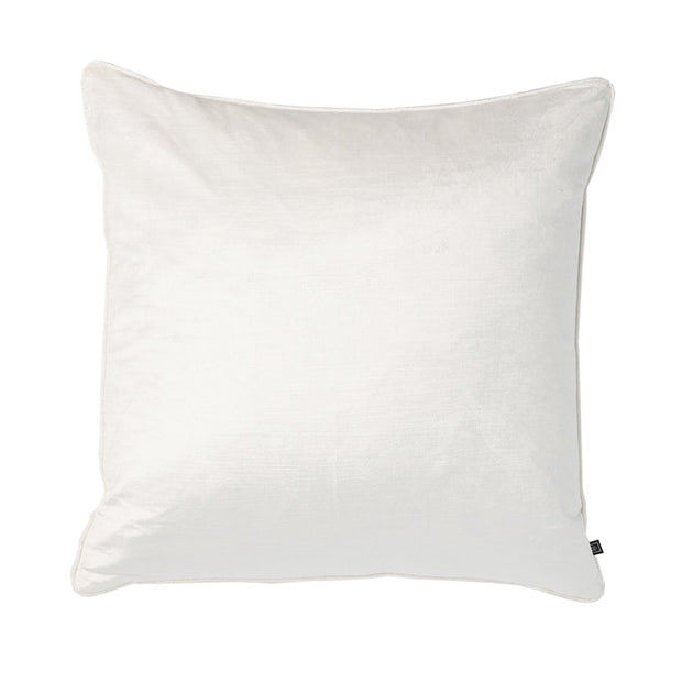 Velvet Romano Snow Cushion