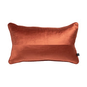 Velvet Romano Clay Cushion