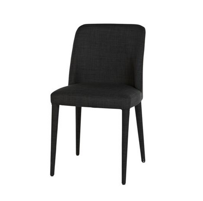 Rosie Chair - Soot