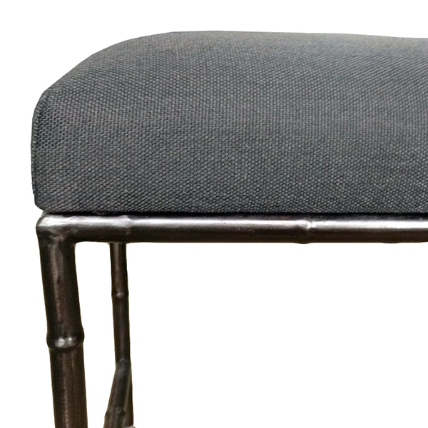 Stanford Footstool