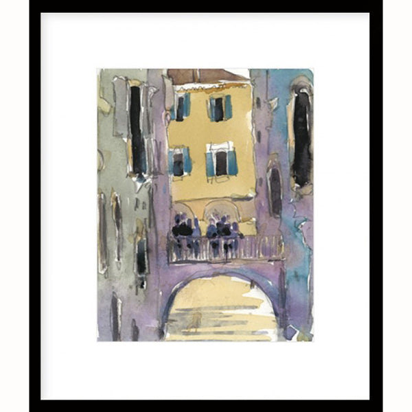 Venice Watercolours I