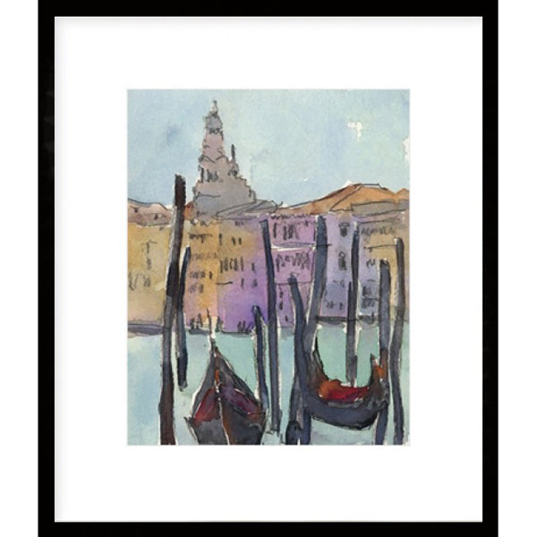 Venice Watercolours IV