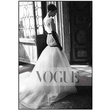 Fashion -Vogue