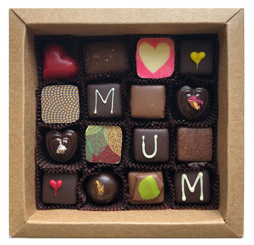 16 Piece Mother's Day Box