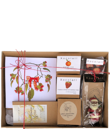 Large CHRISTMAS Hamper