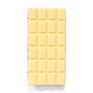 Hazelnut Block, White