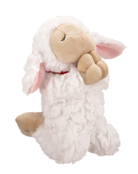 Musical Plush Lamb