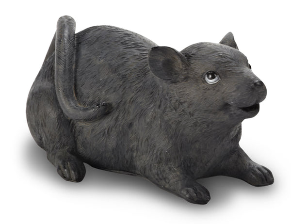 Black Rat Figurine