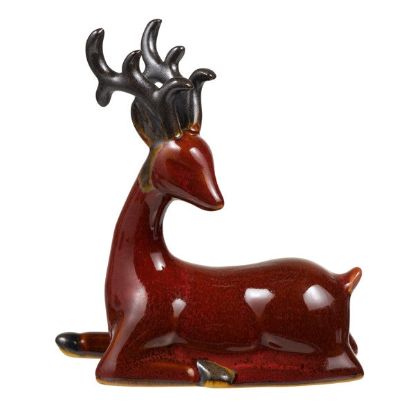 Deer Figurines (set of 2)