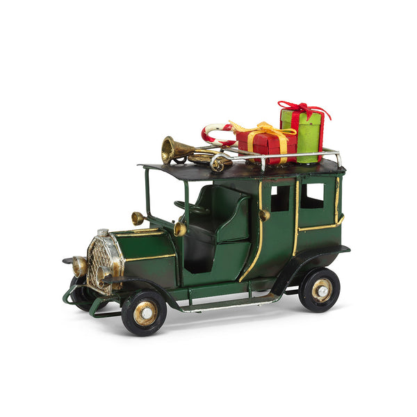 Holiday Jalopy