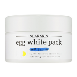 Missha Near Skin Egg White Pack - Missha Portugal
