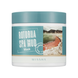Missha Rotorua Spa Mud Pack Mask - Missha Portugal