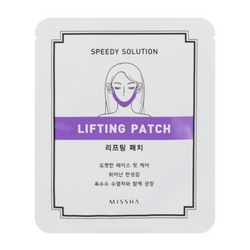 Missha Speedy Solution Lifting Patch - Missha Portugal