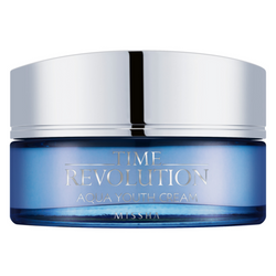 Missha Time Revolution Aqua Youth Cream - Missha Portugal