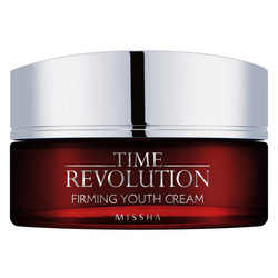 Missha Time Revolution Firming Youth Cream - Missha Portugal