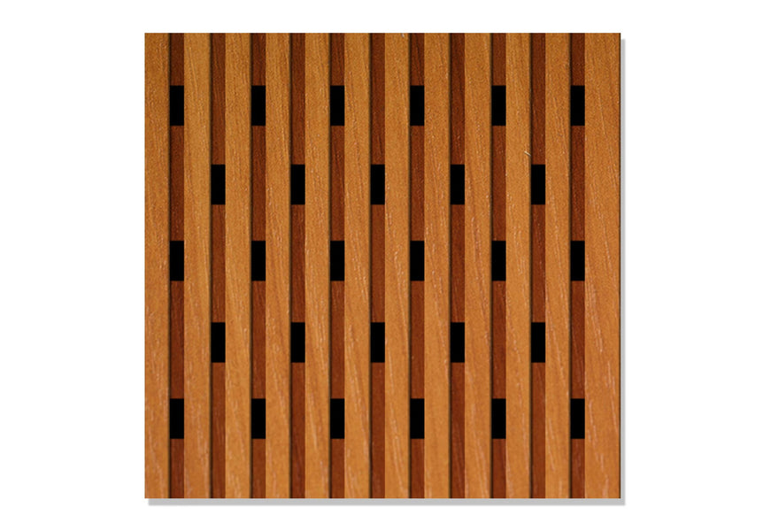 Grooved Wood Panel (G8) – ArchitecturalAcoustics