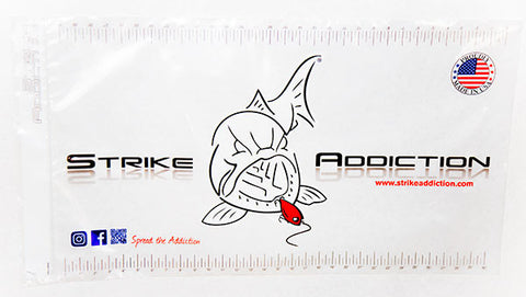 Angler Catch Bags 4.5 mil (package quantities)
