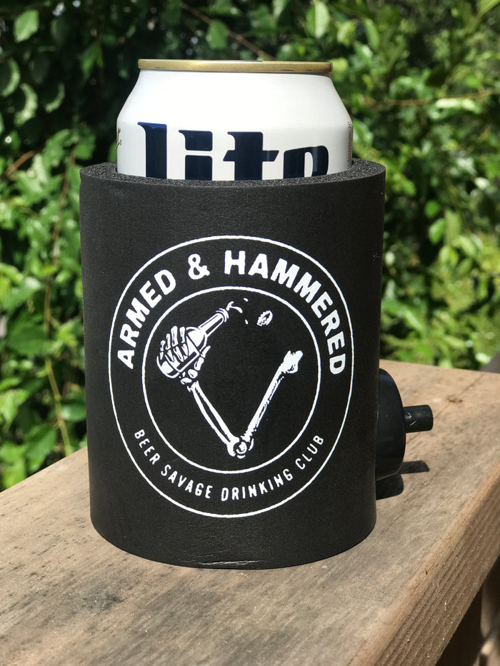 Armed and Hammered Party Starter