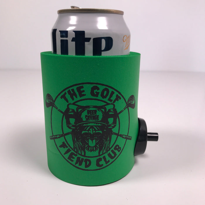 Golf Fiend Party Starter - Green