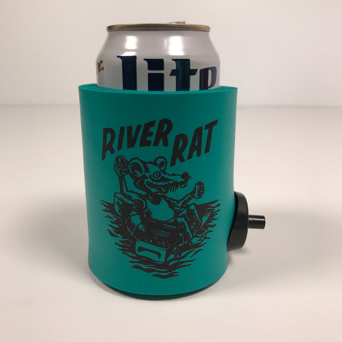 River Rat Party Starter - Turquoise