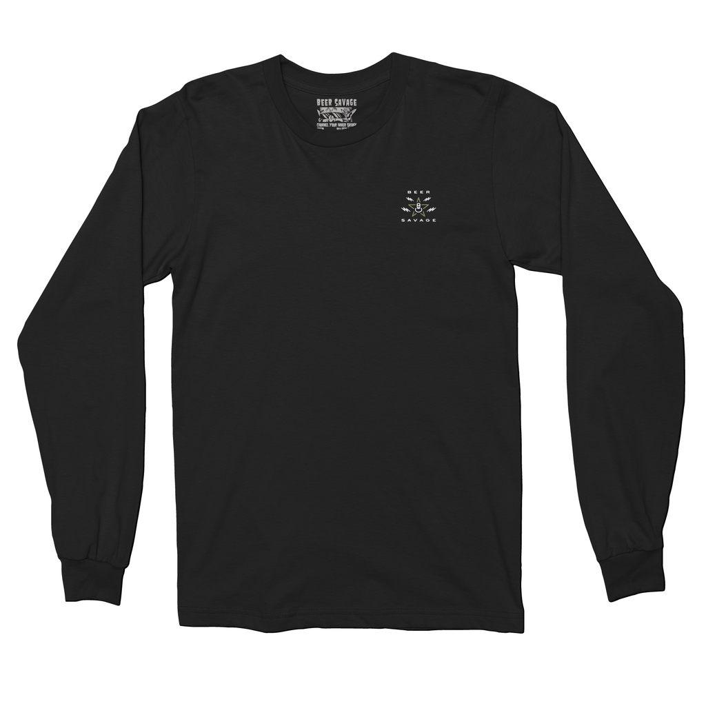 Special Forces L/S Tee