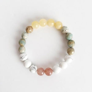 Jewelry & Watches - Balancing Energy & Well Being Mix ~ Genuine Gemstones