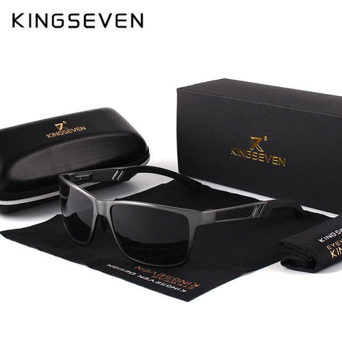 Men's Stylish Polarized Sunglasses