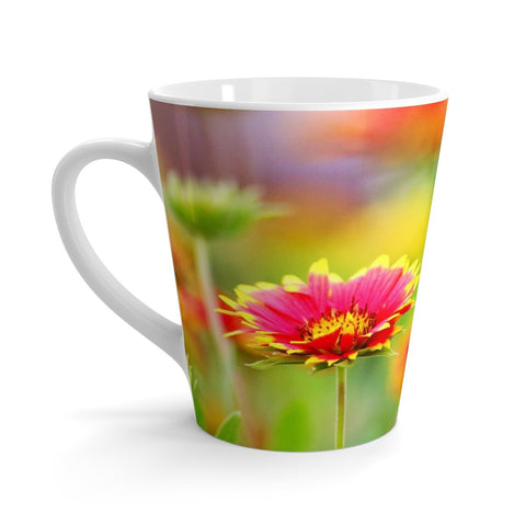 Image of Mug - Butterfly Coffee Mug