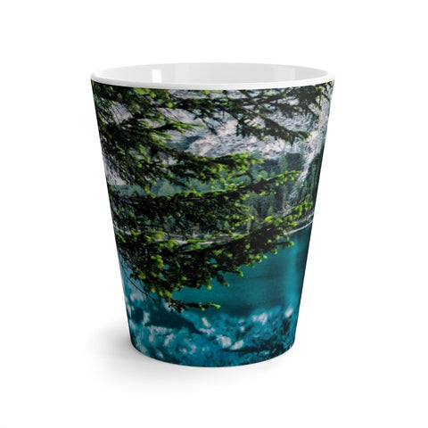 Image of Mug - Mountain Mug