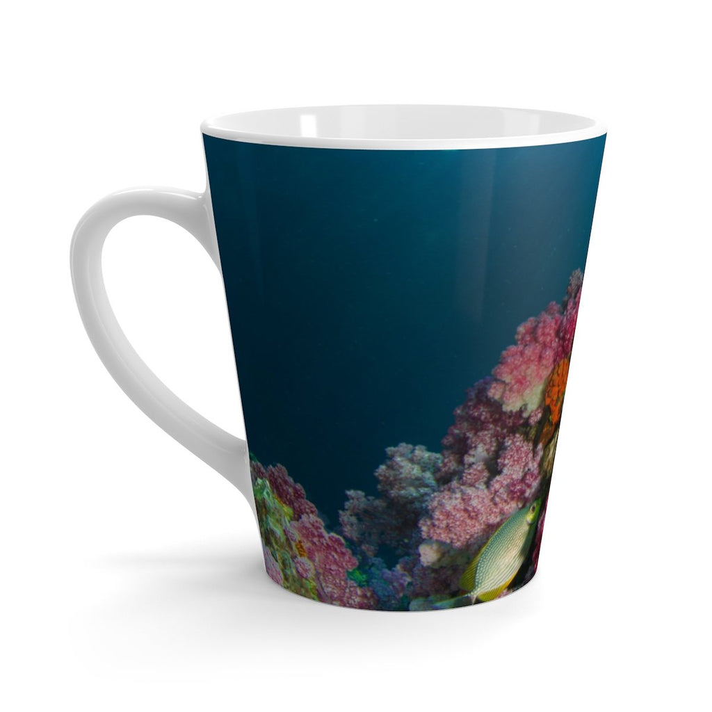 Mug - Underwater Coffee Mug