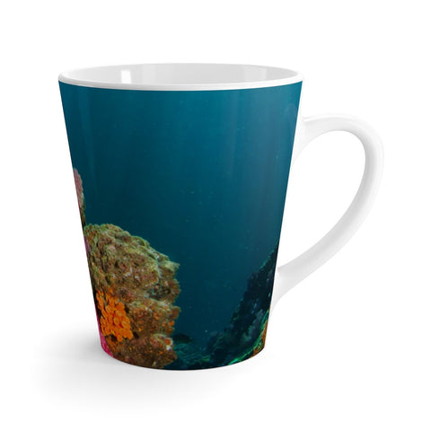 Image of Mug - Underwater Coffee Mug