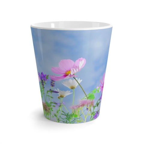 Image of Mug - Wildflowers Coffee Mug